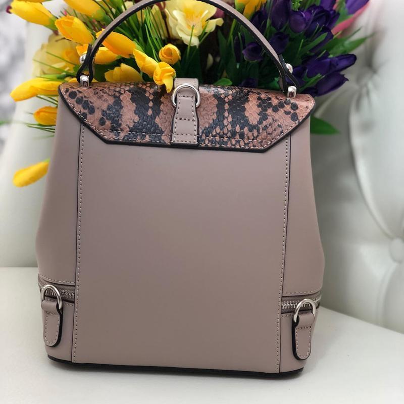 Красивая, модная сумка-трансформер - Фото 2