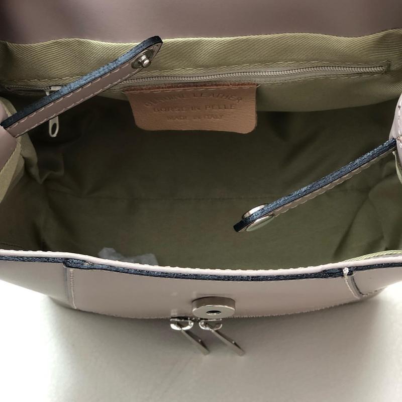 Красивая, модная сумка-трансформер - Фото 4