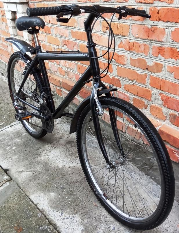 """Велосипед горный WHEELER 26"""" из Европы - Фото 2"""