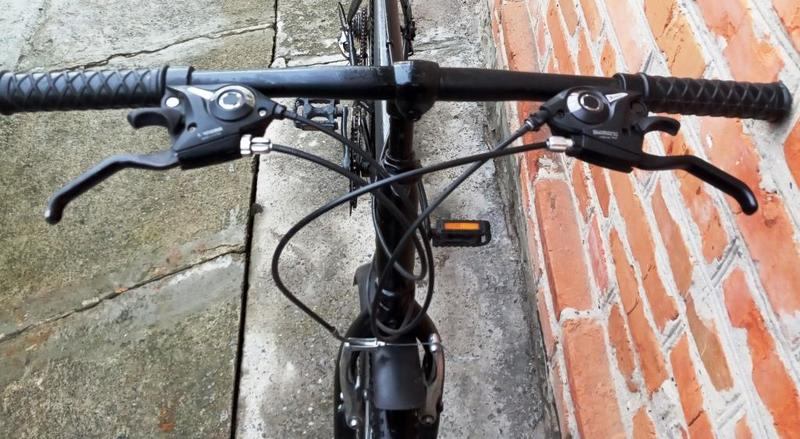 """Велосипед горный WHEELER 26"""" из Европы - Фото 5"""