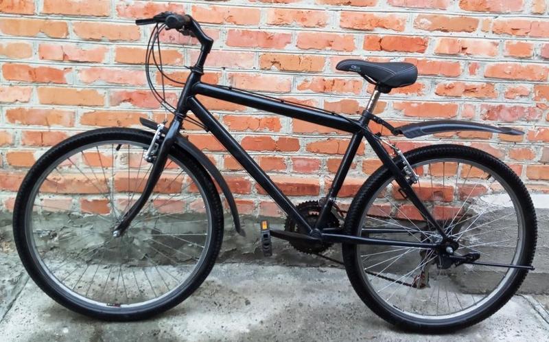 """Велосипед горный WHEELER 26"""" из Европы - Фото 6"""
