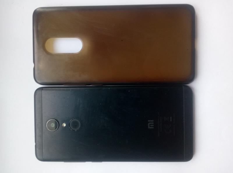 Xiaomi Redmi 5 2/16 - Фото 3