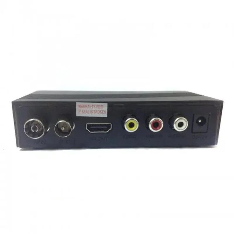 Цифровой эфирный Тюнер T2 UKC 0967 wi-fi DVB-Т2 ресивер - Фото 4