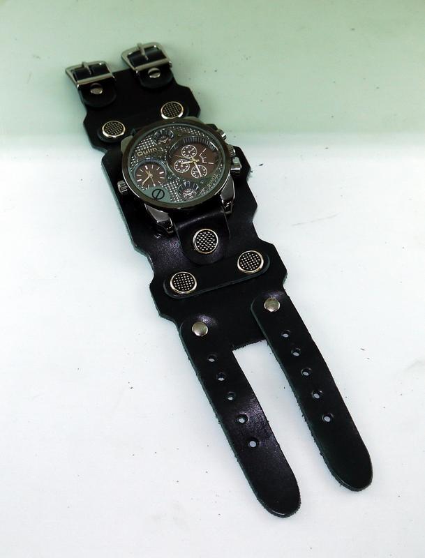 Часы u-boat 15 - Фото 3