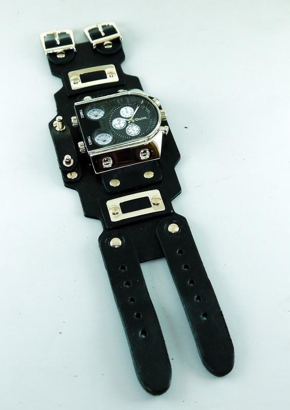 Часы u-boat 17