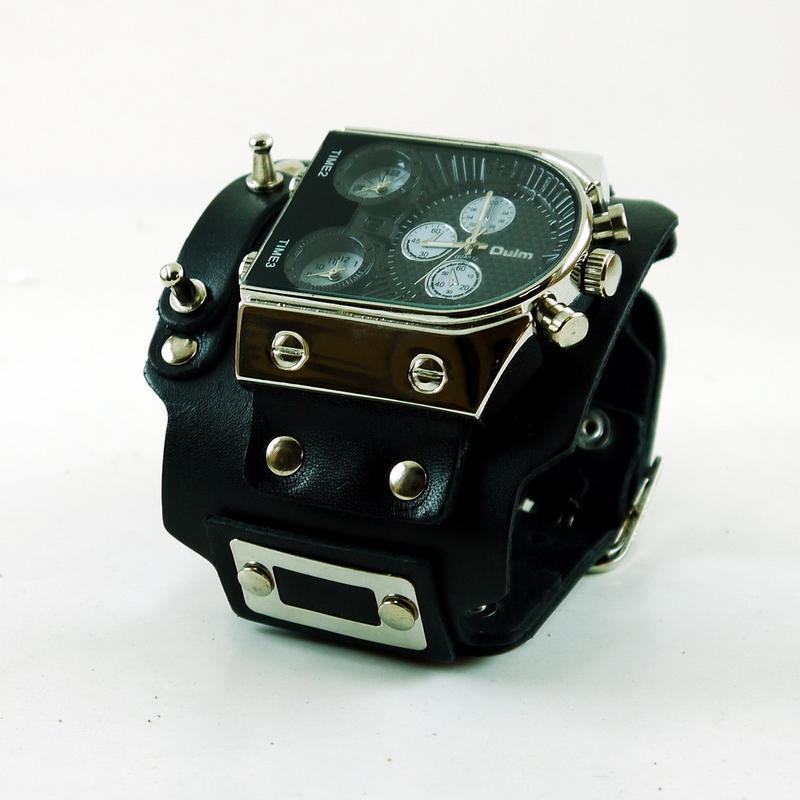 Часы u-boat 17 - Фото 2