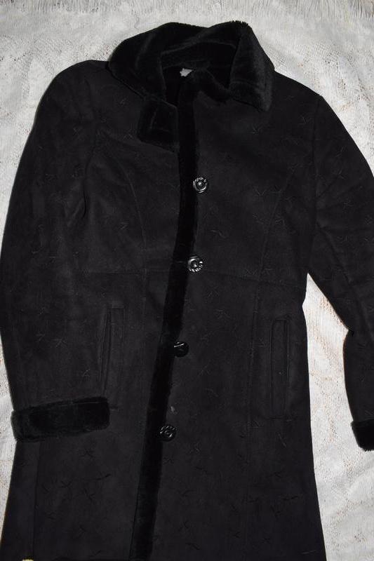 Пальто 46 рр на меху