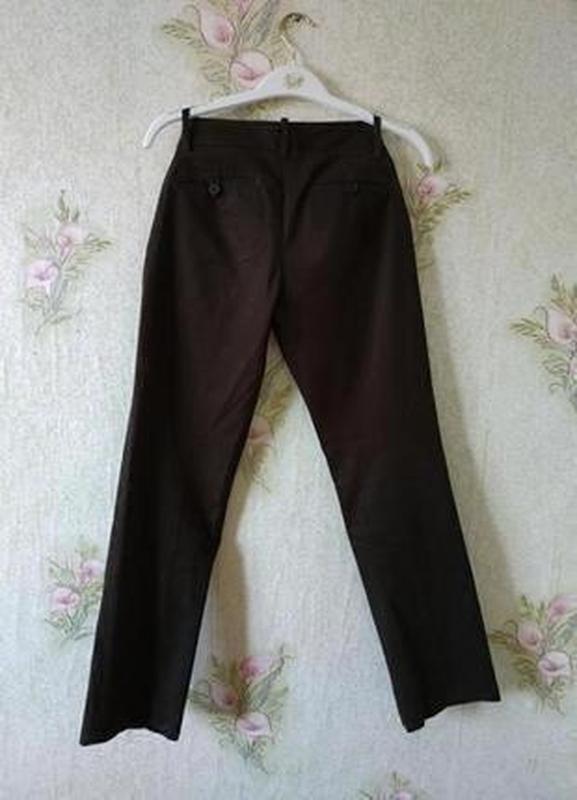 Плотные штанишки от zara - Фото 4