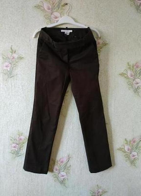 Плотные штанишки от zara - Фото 6