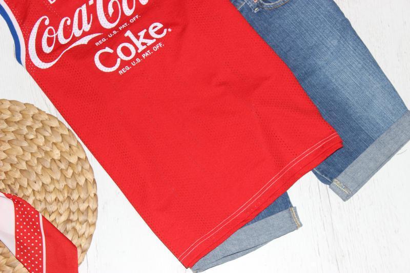 Майка кока-кола - Фото 3