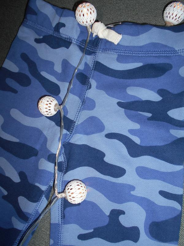 Штаны с начесом carters 3м, 9м, 18м - Фото 2