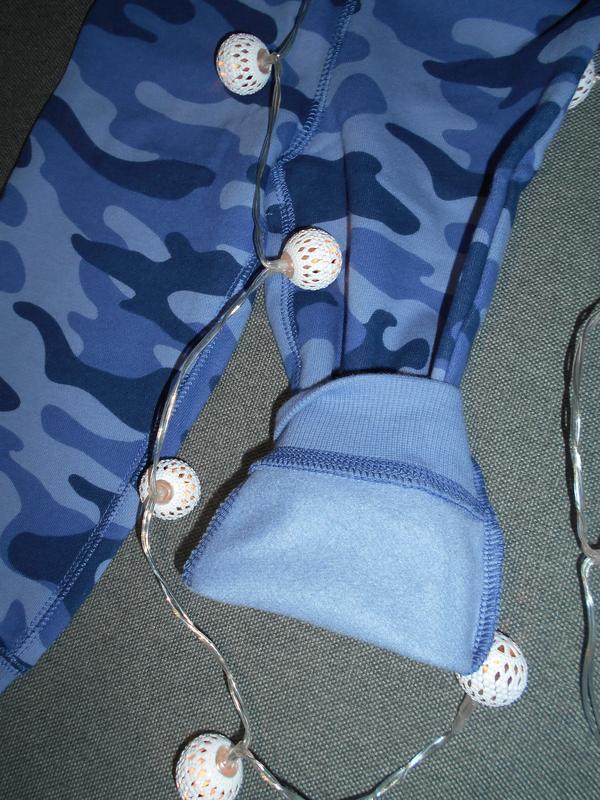 Штаны с начесом carters 3м, 9м, 18м - Фото 3