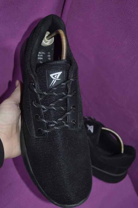 Не весомые мужские кроссовки workout 45 р. - Фото 3