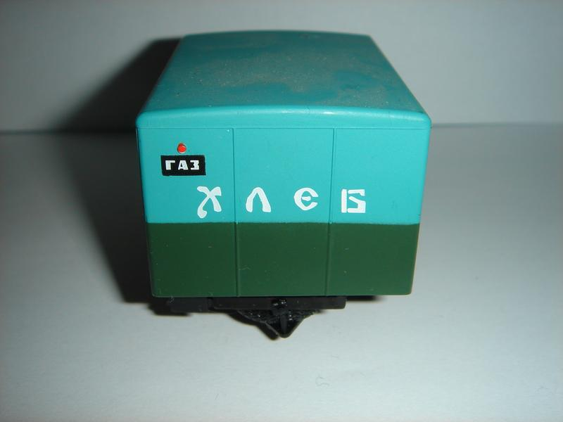 Продам машинку ГАЗ-АА 1/43. - Фото 3