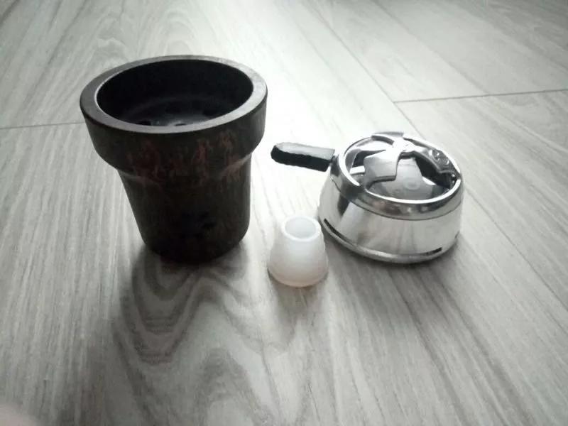Чаша для кальяна Solaris