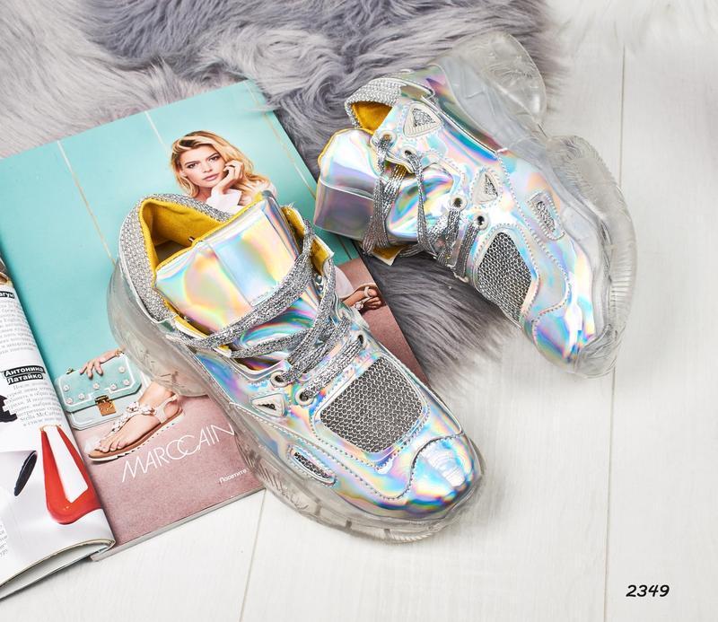 Распродажа кроссовочек - Фото 2