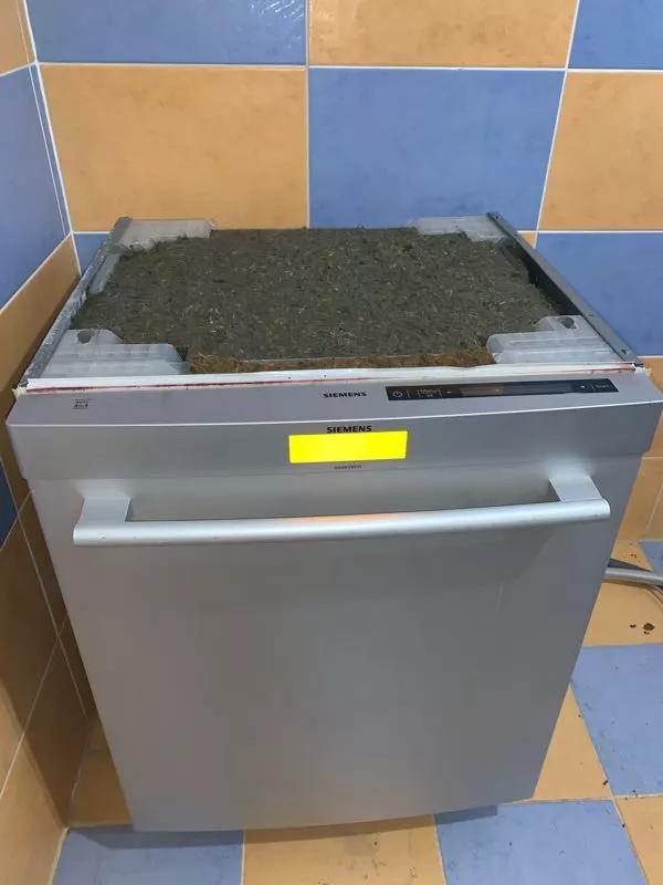 Посудомойка Посудомоечная машина Siemens - Фото 2