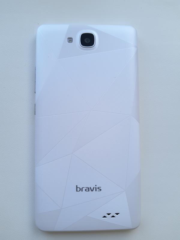 Продам смартфон Bravis A503 Joy телефон - Фото 3