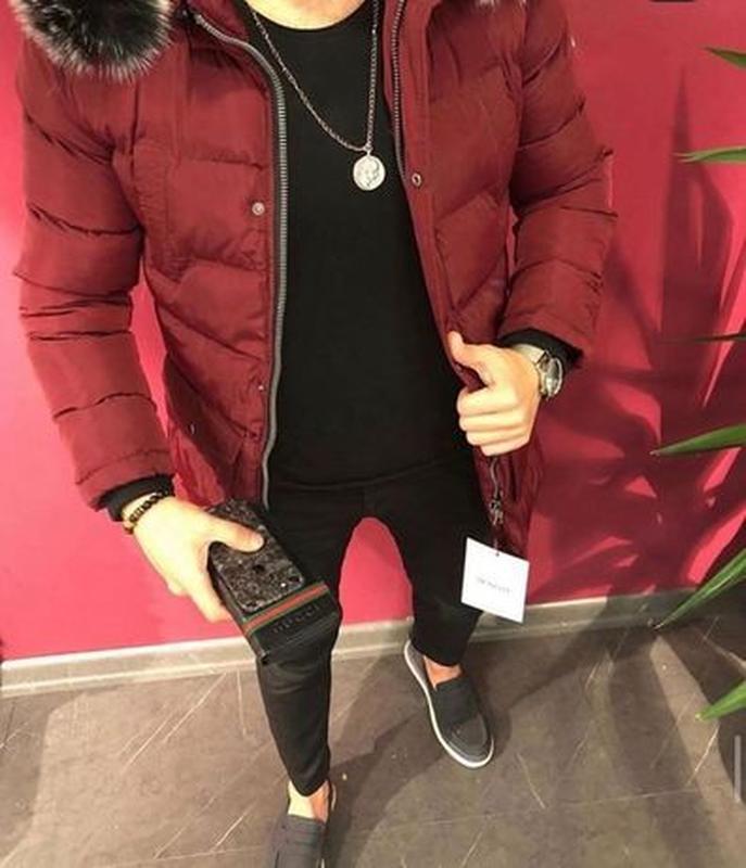 Стильний одяг для чоловіків - Фото 6