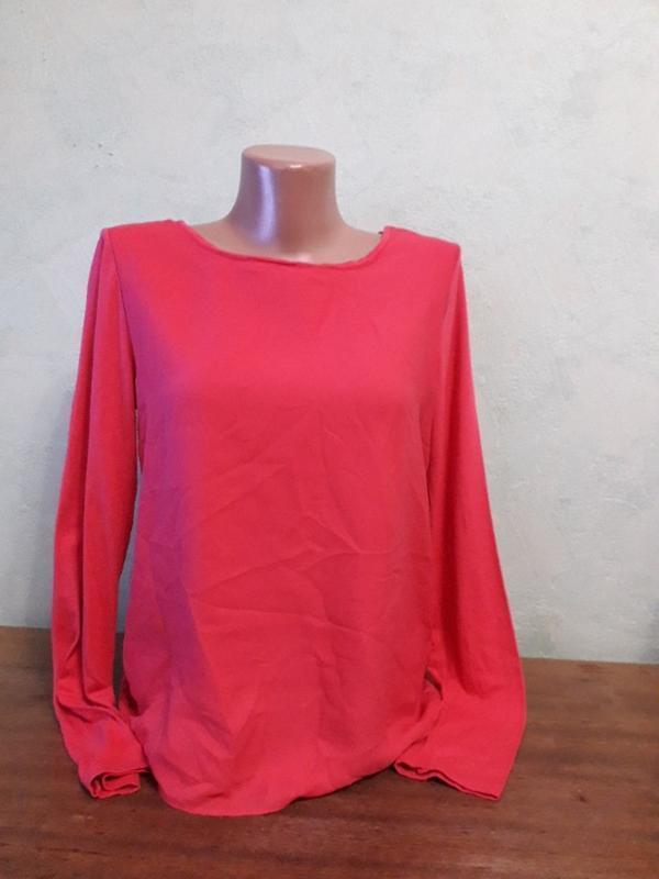 Блуза кофтенка