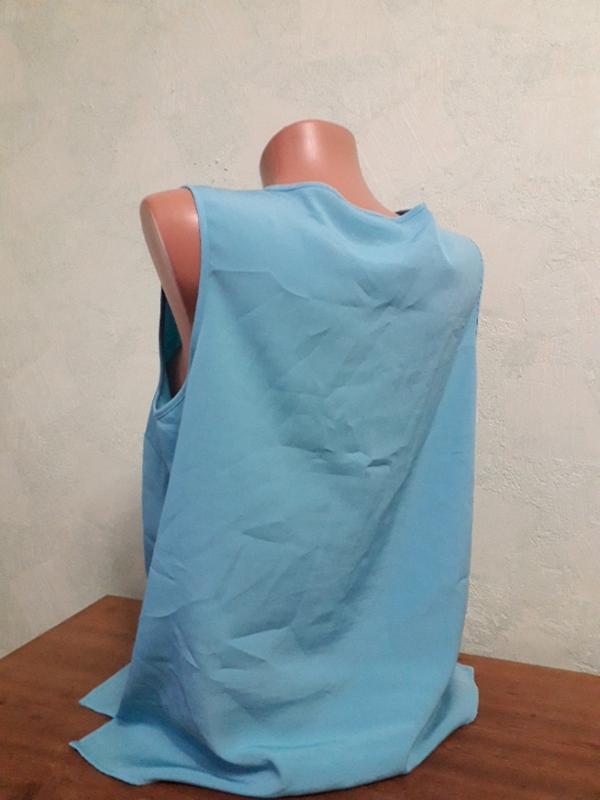 Блуза майка - Фото 2