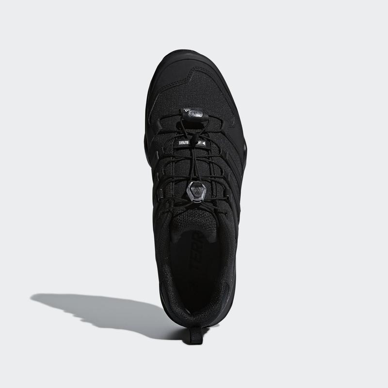 Мужские кроссовки Adidas Terrex Swift R2 (CM7486) - Фото 4