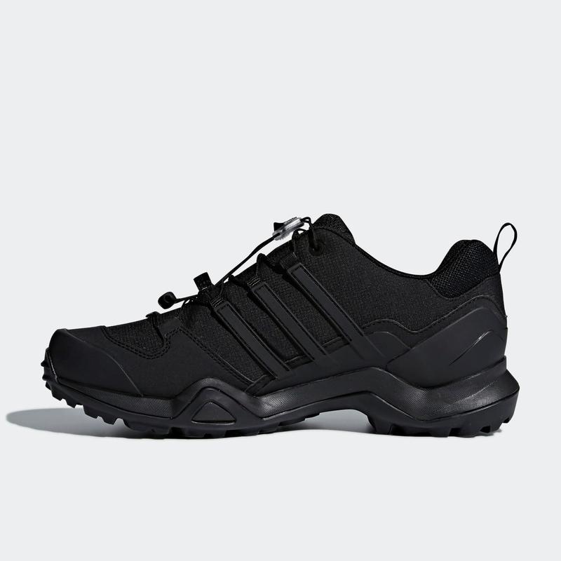 Мужские кроссовки Adidas Terrex Swift R2 (CM7486) - Фото 6