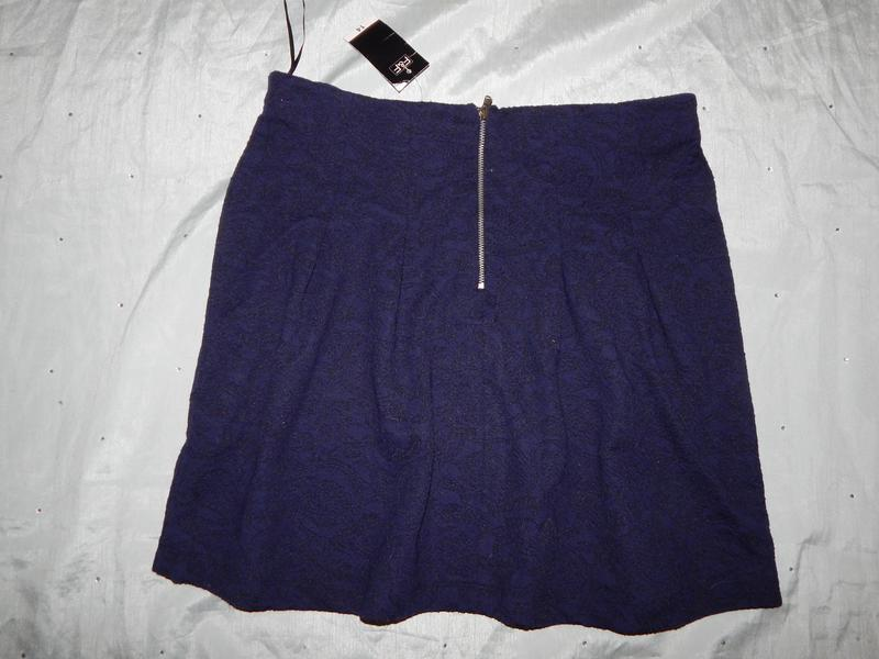 F&f юбка стильная модная р14 новая - Фото 2