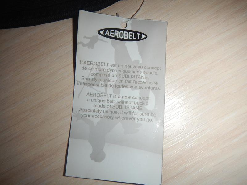 Ремень nograd aerobelt p.m спортивный альпинистский - Фото 6
