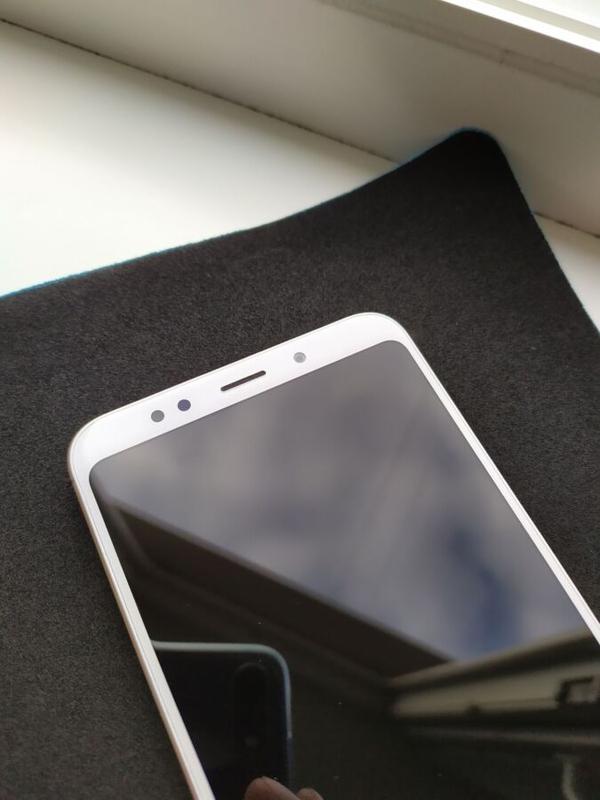 Xiaomi Redmi 5 plus, global version, состояние идеальное - Фото 3