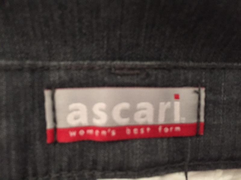 Новые (с этикеткой) джинсы  размер нем 24 (48к), укр 54-56-58,... - Фото 3
