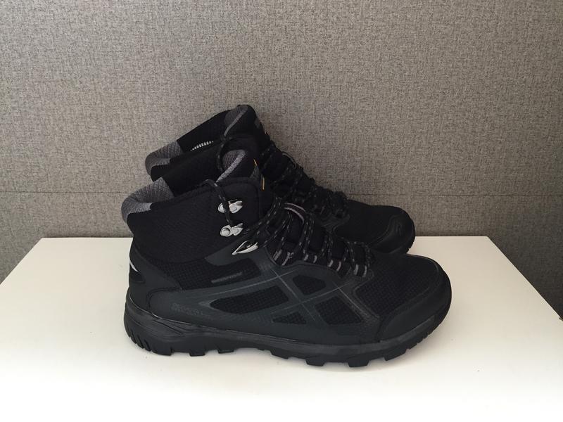 Чоловічі черевики regatta kota мужские ботинки сапоги