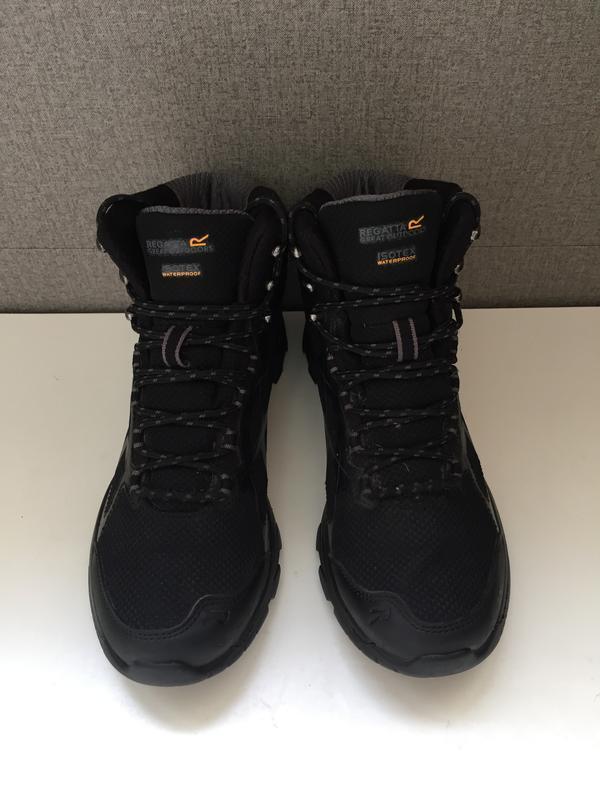 Чоловічі черевики regatta kota мужские ботинки сапоги - Фото 2