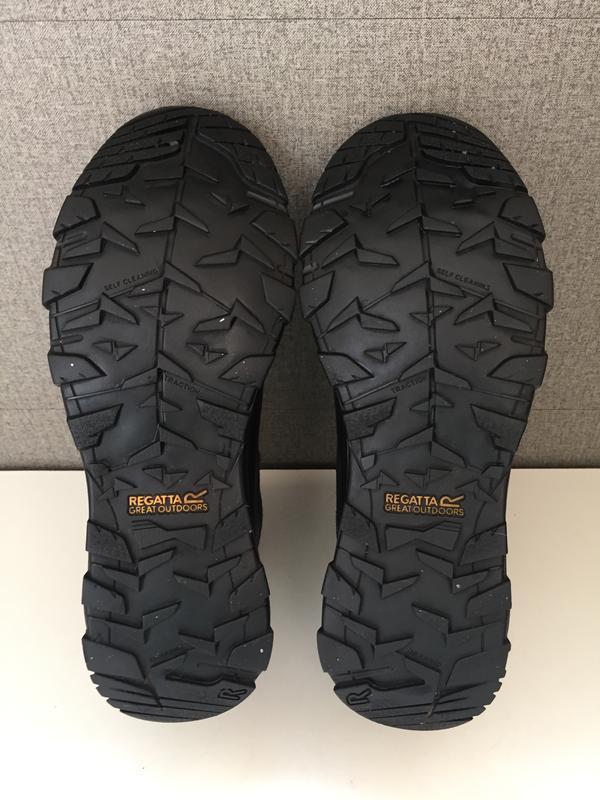 Чоловічі черевики regatta kota мужские ботинки сапоги - Фото 4
