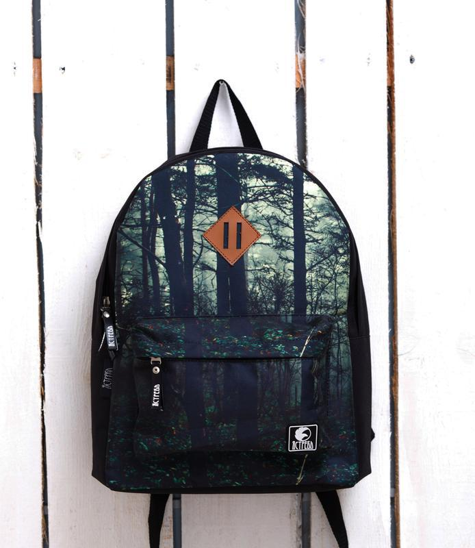 Рюкзак ястребь print 9