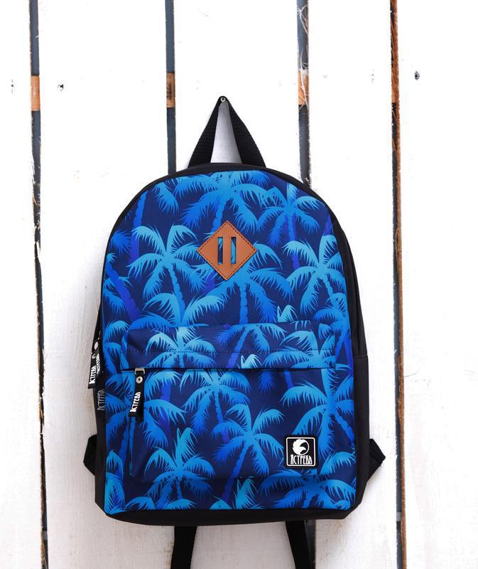 Рюкзак ястребь print 22
