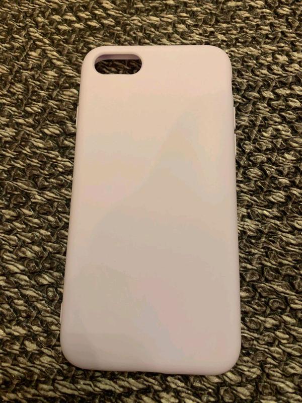 Чехол для Iphone 6 6s II silicon case II Чехлы для айфон