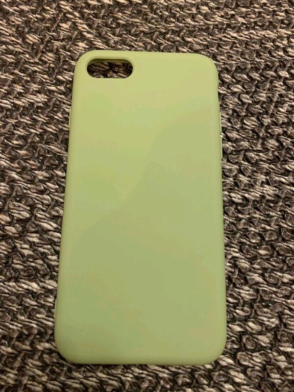 Чехол для Iphone 6 6s II silicon case II Чехлы для айфон - Фото 5