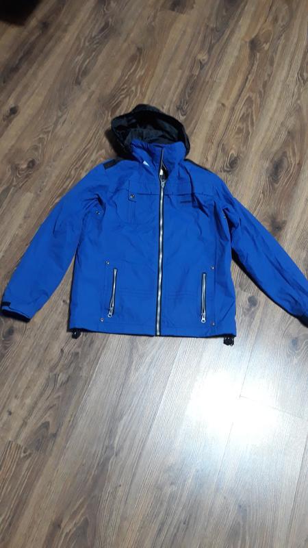 Куртка (ріст 152)