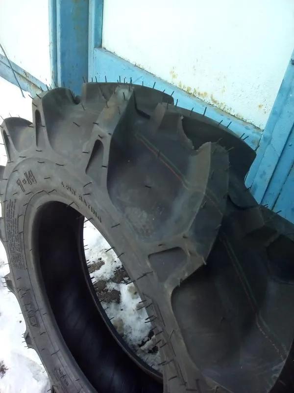 Шины на японский минитрактор, шины на китайский минитрактор - Фото 5