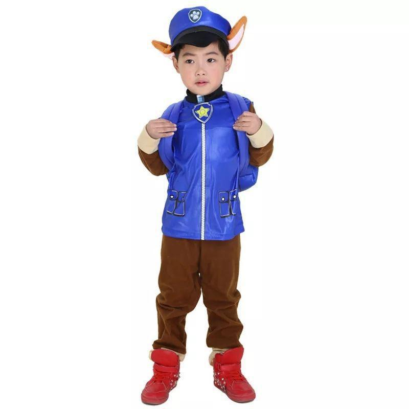 Детский костюм гонщик