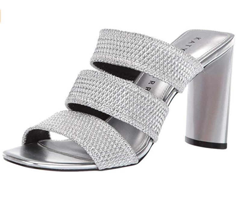 Туфли женские Katy Perry, размер 37