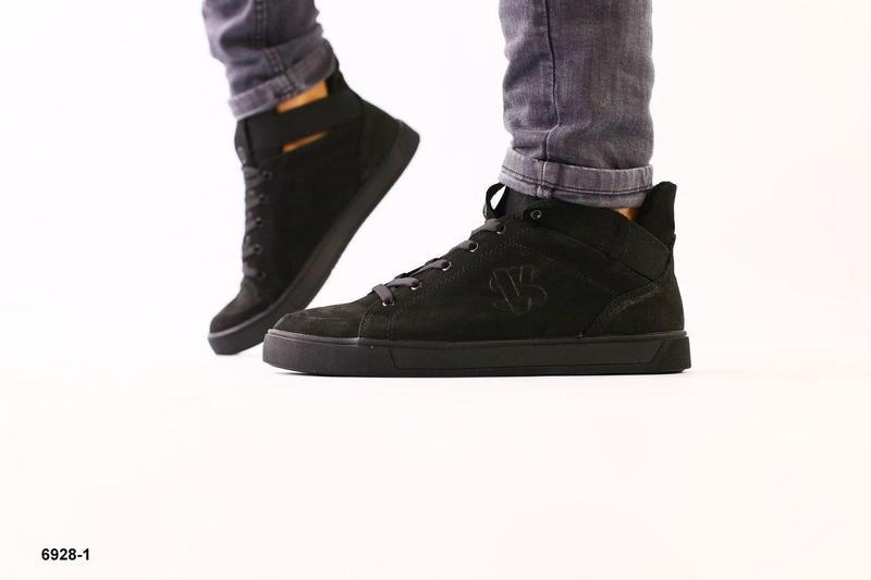 Мужские ботинки - Фото 7