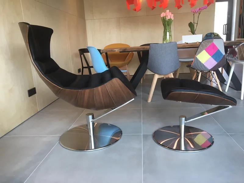 Дизайнерское кресло Lobster Chair - Фото 10