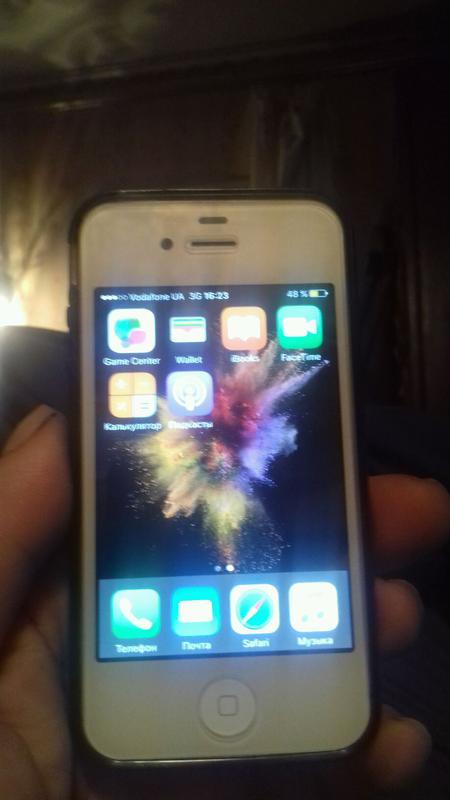 Iphone 4 - Фото 3