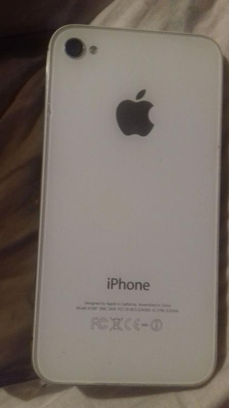 Iphone 4 - Фото 6