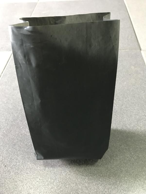 Пакеты для саженцев, мешки для рассады 12*25см - Фото 3