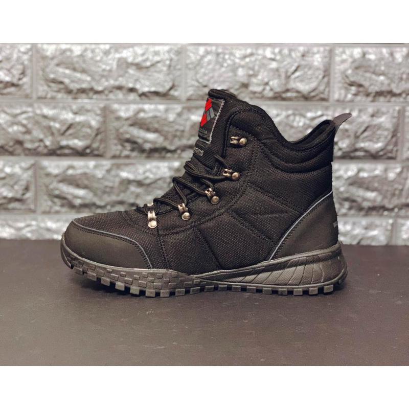 Мужские термо-ботинки Коламбия Омни-Грип до-30°C! - Фото 6