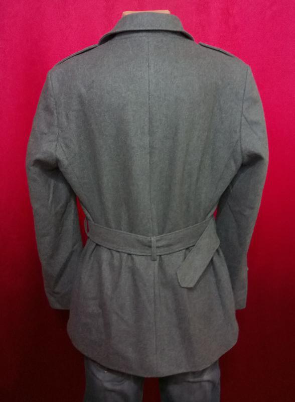 Модное мужское пальто шерстяное по супер цене - Фото 5