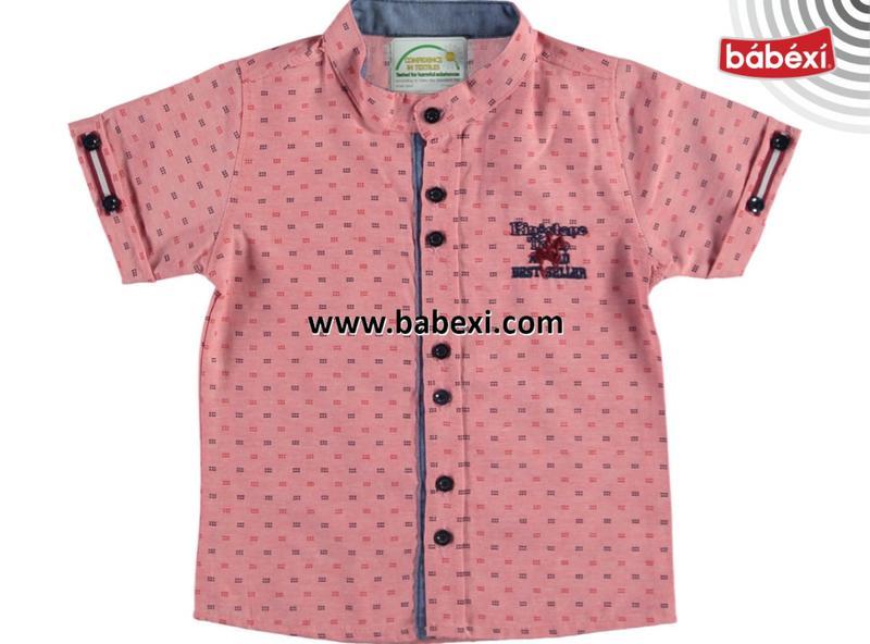 Рубашка для мальчика 9 ,12 лет